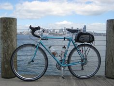The Best City For Biking: The 10 Best Cities in the U.S. For People Who Love To Ride