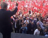 Erdoğan'ın memleketi Rize'de MHP coşkusu - Haber, Haberler, Son Dakika Haberler | Haber Fedai