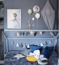 Inspiration For Kids, Room Inspiration, Kids Rooms, Kids Bedroom, Nursery Ideas, Room Ideas, Babies Nursery, Boy Room, Baby Things