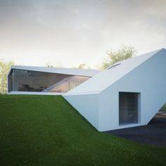 Super Contemporary Architecture On The Coast Of Greece | Decor Advisor