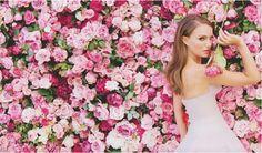 30+ Wedding Venue Ideas with Lots of Flowers | Deer Pearl Flowers