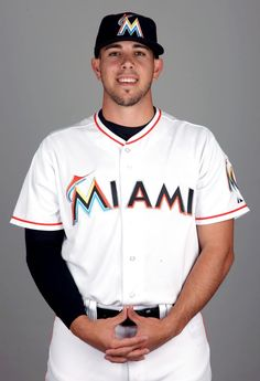 Miami Marlins pitcher Jose Fernandez was killed in a boating accident in Miami Beach early Sunday, September 25, at age 24 — details