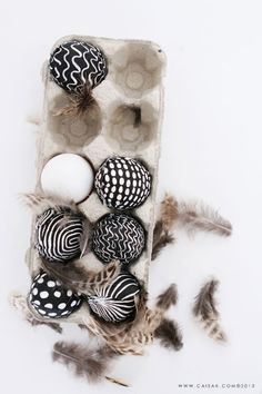 eieren pimpen