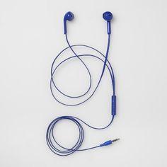 "e924e2c4da8 heydayâ""?20Wired Earbuds - Teal #Wired, #heyday, #Teal"