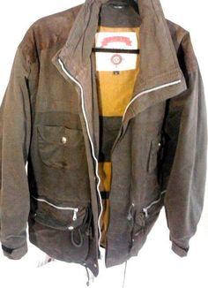 MEN's LAKEN SPORTS Jacket,, Outdoors Sports, Hunting , Fishing, Size LARGE #LAKENSports #BasicCoat