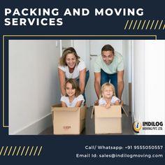 17 Indilog Moving Pvt Ltd Ideas Moving International Move Relocation
