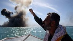 Ante el temor de un ataque militar si fallan las negociaciones, la Guardia Revolucionaria de Irán se dispone a cerrar el estrecho de Ormuz, donde se adiestraron para atacar a las fuerzas estadounidenses hace unas semanas