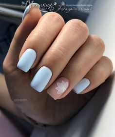 Semi-permanent varnish, false nails, patches: which manicure to choose? - My Nails Square Acrylic Nails, Best Acrylic Nails, Square Nails, Acrylic Nail Designs, Nail Art Designs, Dream Nails, Love Nails, Pink Nails, Pretty Nails