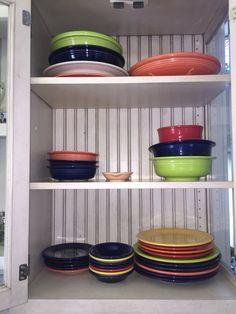 My dish's & bowls