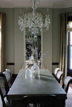 Pretty #chandelier