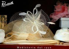 Leggerezza e armonia...Creazioni per le Cerimonie 2017!  #cappello #cappelli #hat #hats #moda #fashion #modauomo #modadonna #manfashion #womanfashion #video #accessori #hatsday #instalike #instalife #instamoment #l4l #like4like #likeforlike #bride #wedding #matrimonio #fascinator