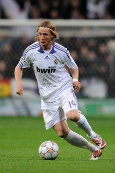 Guti (Real Madrid)