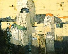 paul balmer cityscape