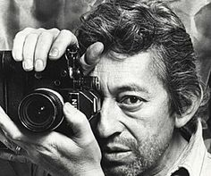 Serge Gainsbourg —Comme un boomerang