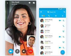 Microsoft creates Skype Lite especially for India     - CNET  Enlarge Image                                                      Skype                                                  Microsoft is the latest US tech giant to help keep Indians connected.   Skype Lite is a new version of the companys popular video and voice-calling app thats built in India. Microsoft unveiled the service on Wednesday at its Future Decoded conference reports ZDNet.  Skype Lite functions much like its big…