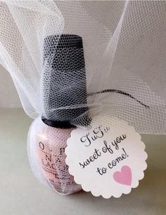 Find the best ballerina baby shower favors! Get the top favor ideas that all your guests will love. Unique and creative ballerina baby shower favor ideas Fiesta Baby Shower, Baby Girl Shower Themes, Baby Shower Favors, Shower Party, Baby Boy Shower, Baby Shower Decorations, Baby Shower Gifts, Baby Girl Favors, Bridal Shower