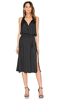Shop for Dolce Vita Jonah Maxi Dress in Black at REVOLVE. Free 2-3 day shipping and returns, 30 day price match guarantee.