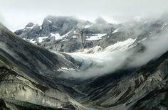 Glacier Bay, Alaska, USA (by peo pea)