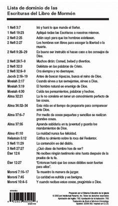 Bájate los dominios de las escrituras del Libro de Mormón, cortesía del Sistema Educativo de la Iglesia.