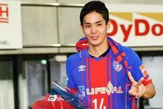 Berita Transfer Terbaru : Manchester United Segera Dapatkan Messi Jepang ? | Berbol.com