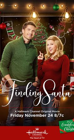 Directed by David Winning.  With Jodie Sweetin, Eric Winter, Brenden Sunderland, Karen Holness. Jessica is thrilled to be taking over the town's Christmas parade, but when the man playing St. Nick falls ill, she needs to find a replacement, even if the replacement is unwilling.