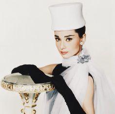 Audrey Hepburn// simply gorgeous!
