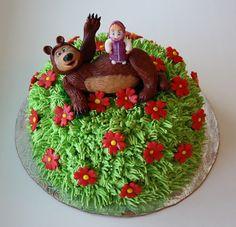 Торты и пироженное это