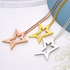 Soremi Personalised Rockstar Necklace