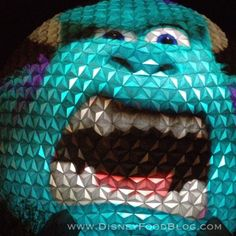 May 24 2013 all nighter 24 hours straight at all parks!! I wanna go so bad!! Ps that is sulley on spaceship earth!