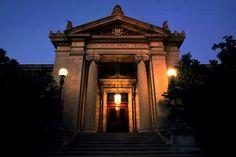 Providence, Rhode Island (Brown University)