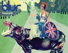 Blur: Parklife il concerto dell'anno