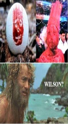 Gaga / Wilson