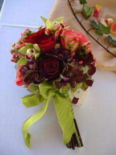 Wedding Flowers ~ www.yourimagefloral.com