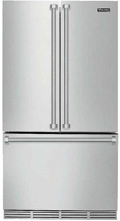 Eight Narrow, Counter-Depth Refrigerators | Pinterest | Small spaces ...