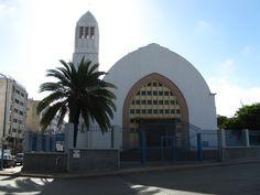 Charles de Foucauld Church, Casablanca