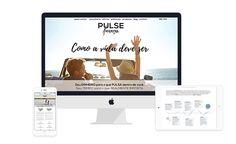 Pulse Finanças - Le Bear Design