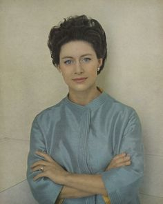 1965 Vogue magazine: Princess Margaret