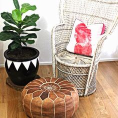 Image result for piled up moroccan ottoman