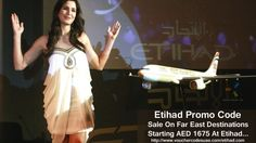 Sale On Far East Destinations Starting AED 1675 At Etihad Expires Thursday 31st October 2013