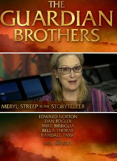 The Guardian Brothers, gifset