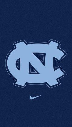 UNC Logo Wallpaper | University of North Carolina Tar Heels iPhone 5 Wallpaper (640x1136)