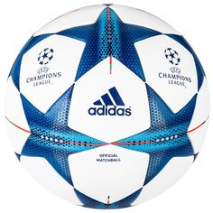 Kjøp adidas - Fotball Champions League 2015 Finale Kampball for bare 1  299 9dc228e213b91