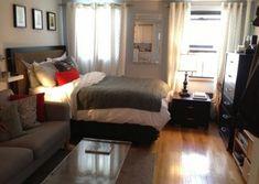 Vivir en 13 metros cuadrados | Ideas para decorar, diseñar y mejorar tu casa.