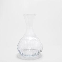Zara Home New Collection Zara Home, Wine Decanter, Barware, United Kingdom, Vase, Ceramics, Tableware, Kitchen, Design