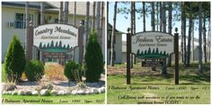 Property of the Week: BOTH Merrill Locations -  Country Meadows & Jackson Estates - 1 BR apartment homes!