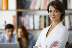7 hábitos de mujeres altamente exitosas | eHow en Español