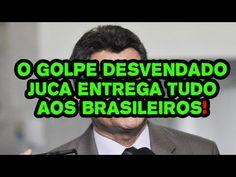 Áudio de conversa entre Romero Jucá e Sérgio Machado - Áudio 1