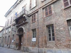 Cuneo e dintorni: Biblioteca Civica di Cuneo