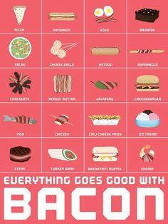 Bacon was Jesus' best invention.