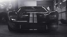RK Motors - GT40 P/1046
